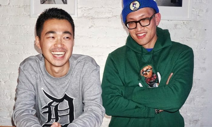 Asian American Comedy is Rejuvenating America