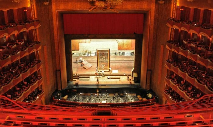Get Cultured for Cheap: Doing the Metropolitan Opera