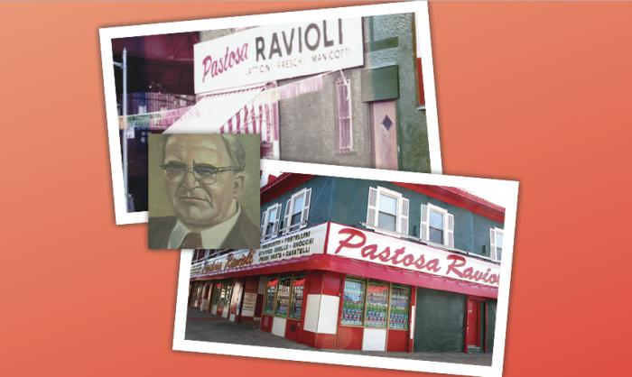 This Italian Shop Has 3 Generations of Ravioli Goodness