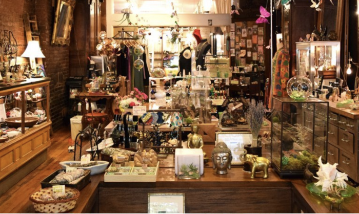 Here's a Weird Shop That You Should Most Definitely Spend Hours In