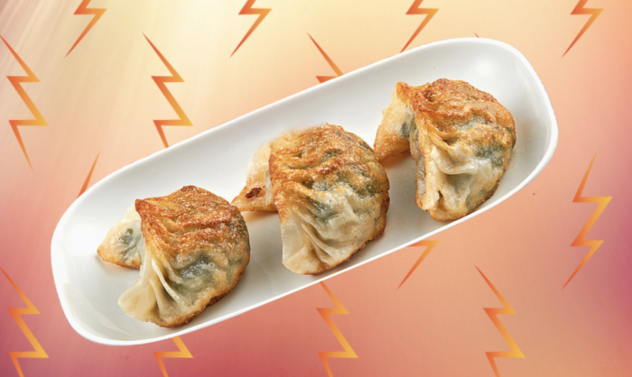 The Most Epic (Drunken) Dumpling Tour of All Time