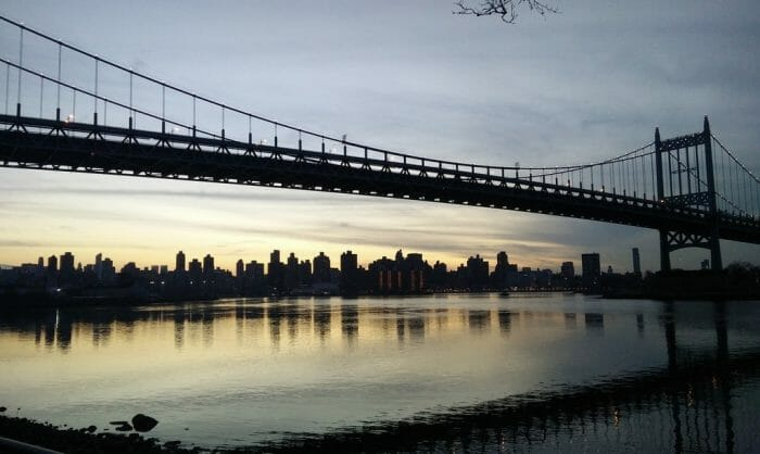 What's the Story About Astoria?