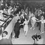 Before Tinder, New Yorkers Had to Find Love in Taxi Dance Ballrooms