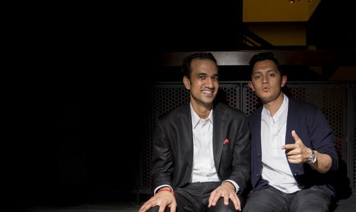 How Sachin Shaan and Anish Mitra are Making Comedy Great Again