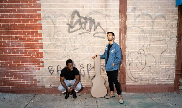Bluesoul is the Smoothest New Band in New York City (and Your Ears Will Thank You)
