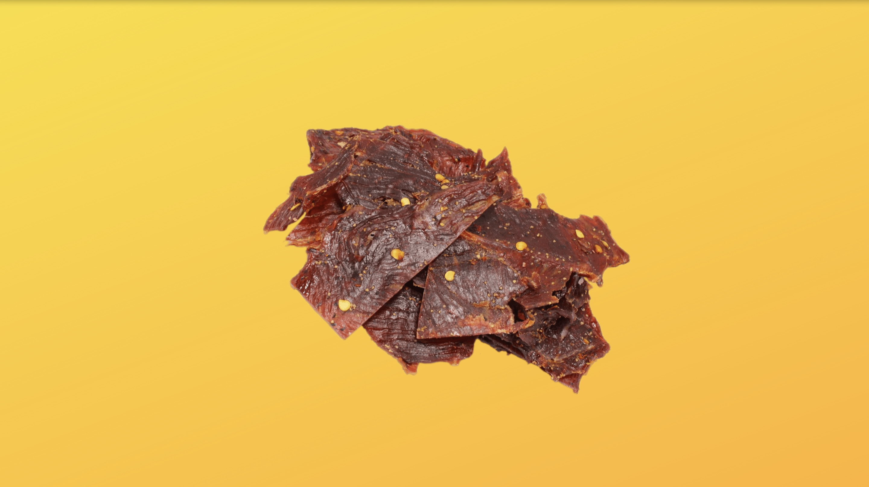 Singapore Malaysian Beef Jerky is Our New Favorite Snack
