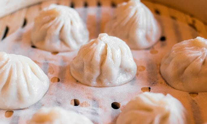 The Most Epic Dumpling Tour – Favorite Spots of Chinatown including Noodles, local bars, shops & random fun