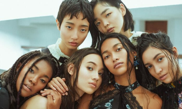 Fashion Photographer Lenne Chai is Risking It All for New York City