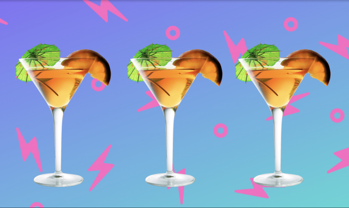 The Best Weekend Happy Hours in NYC That Aren't From Applebees