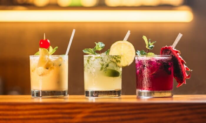 Your Liver Will Thank You – Our Guide to the Best Mocktails in the City