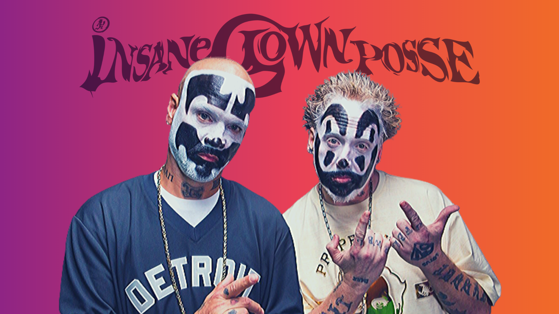 Even The Insane Clown Posse Isn't Insane Enough to Gather This year