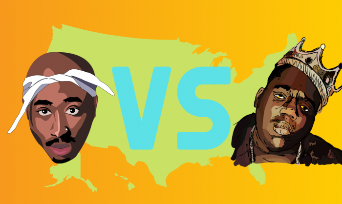 Who Won in the Battle of East Vs West Coast?