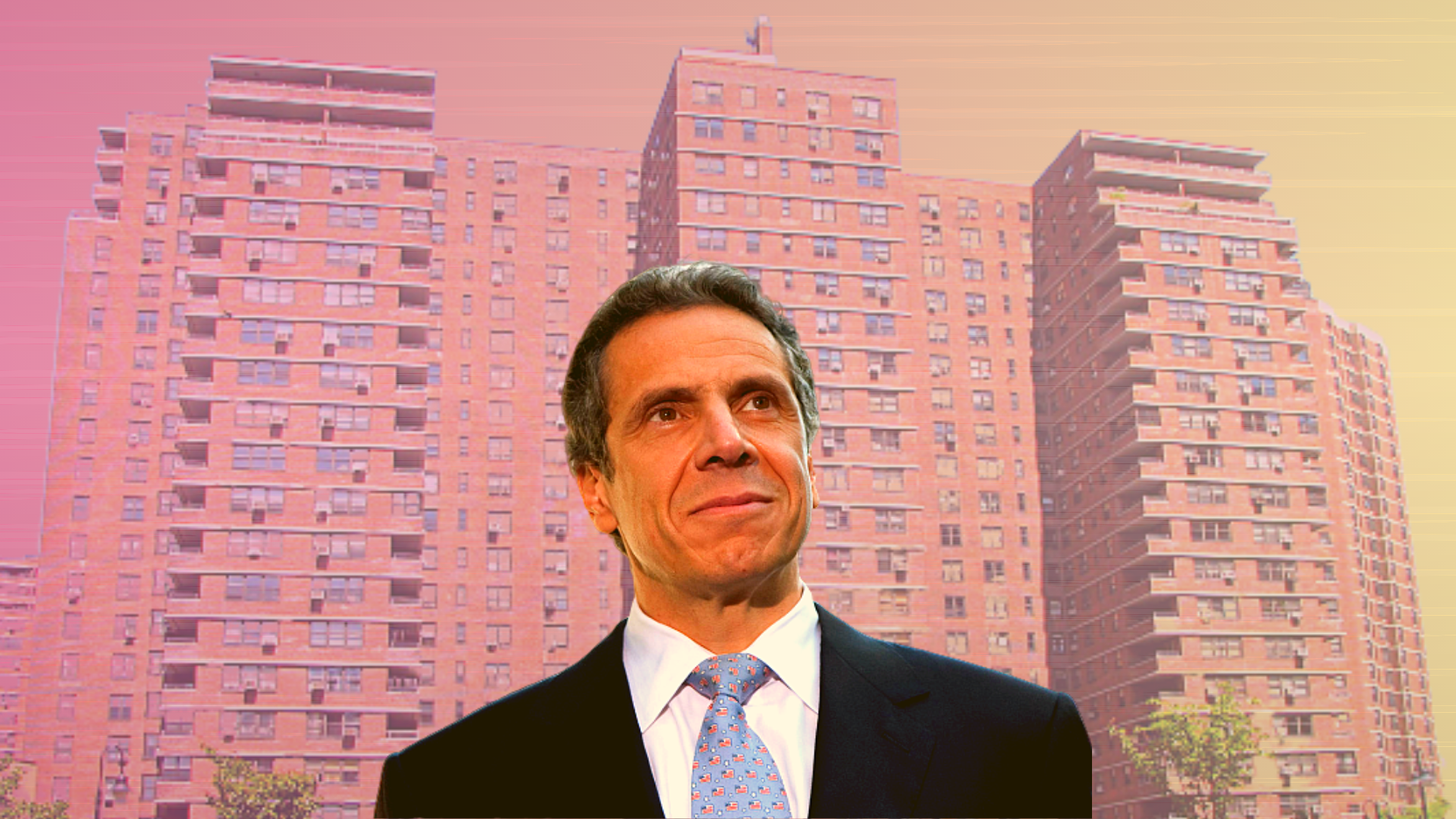Cuomo's New Eviction Moratorium Isn't As Helpful As It Sounds
