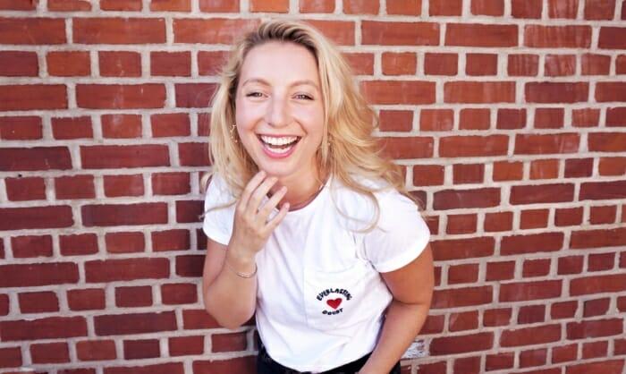 How Jordan Scott Launched a Relationship App Amidst a New York Business Shut down