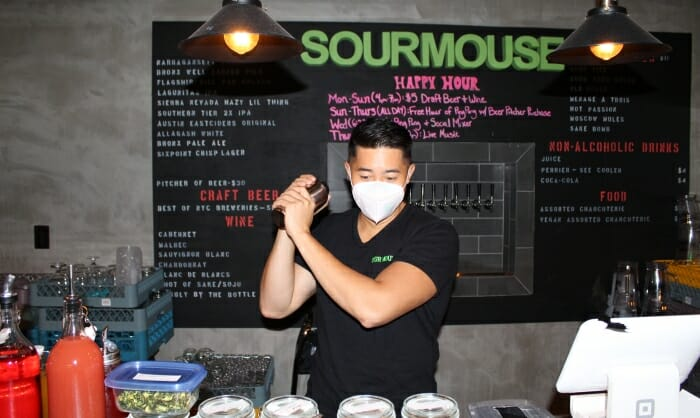 Sour Mouse: A Business Opened, Closed and Now in Limbo During Covid-19