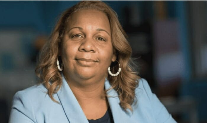 New York City's First Black Female Chancellor is Meisha Porter