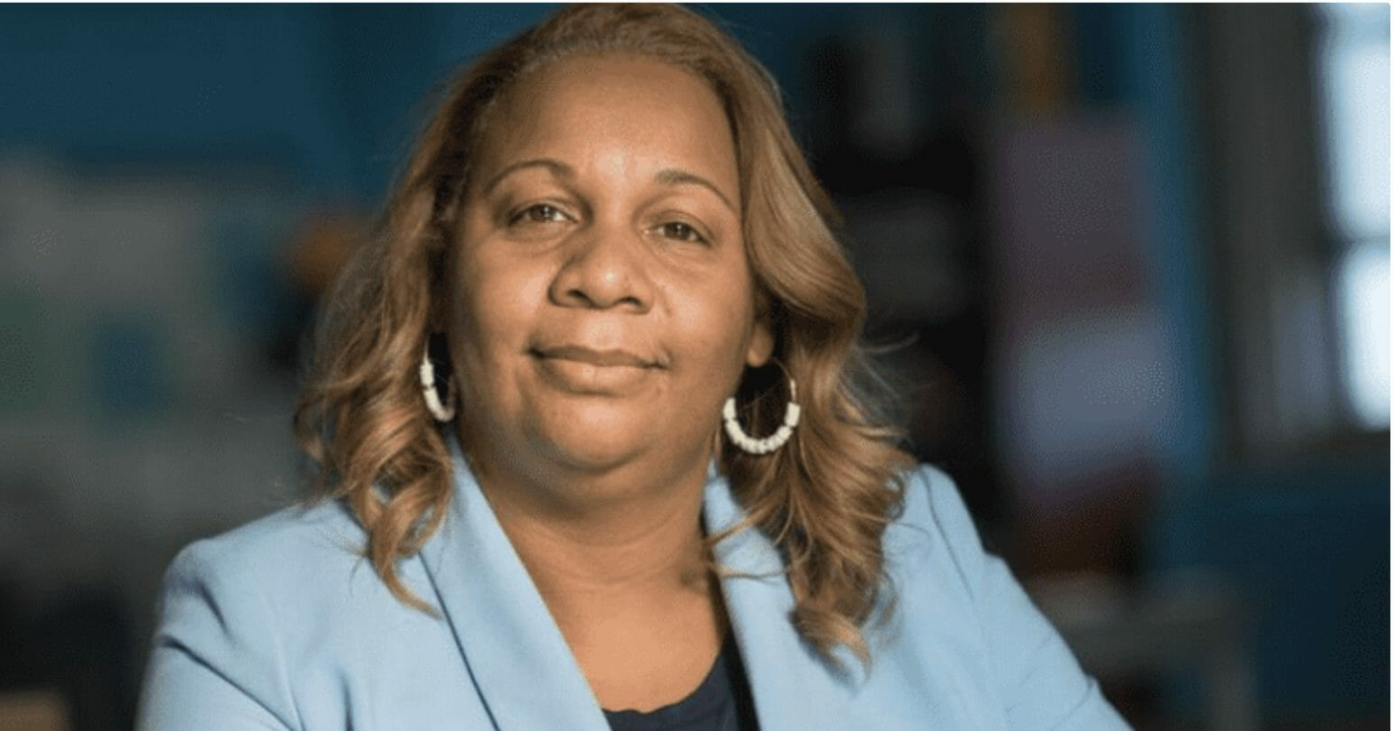 Meisha Porter First Black Female Chancellor NYC ciaooo!