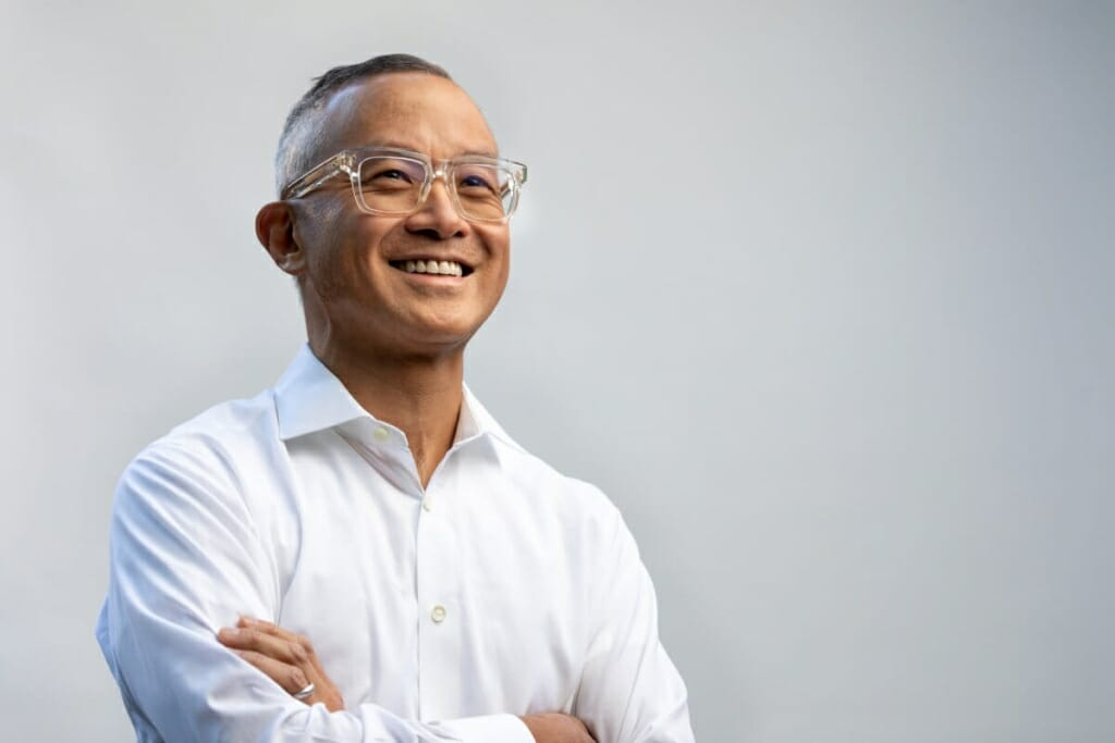 Art Chang NYC Mayoral Candidate 2021
