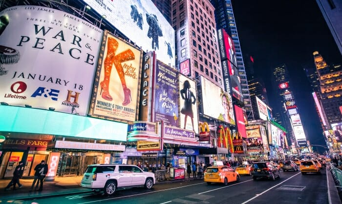 When New York's Broadway Shut Down, What Happened to the Workers?