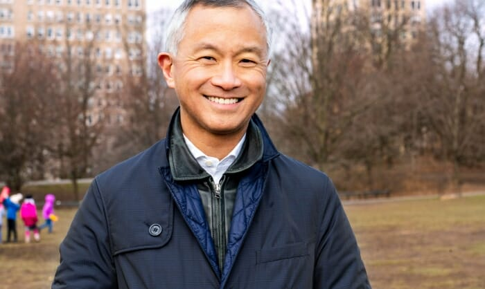 NYC Mayoral Candidates: The Fascinating Story of Art Chang and His Bid to Become NYC's Next Mayor