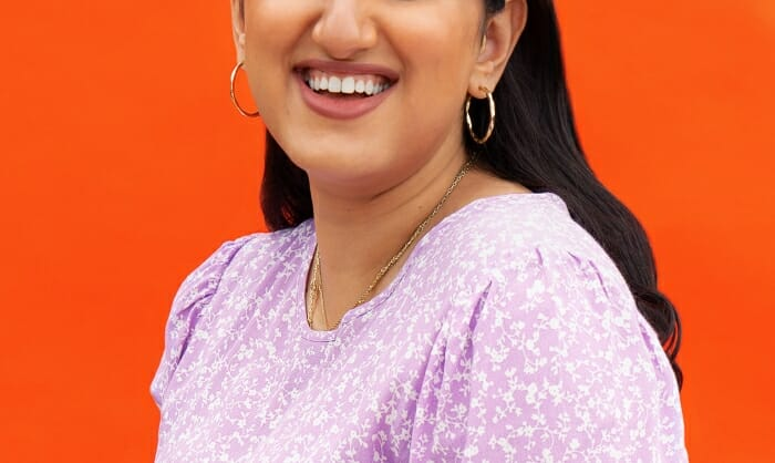 An Interview with Priyanka Ganjoo of Kulfi Beauty