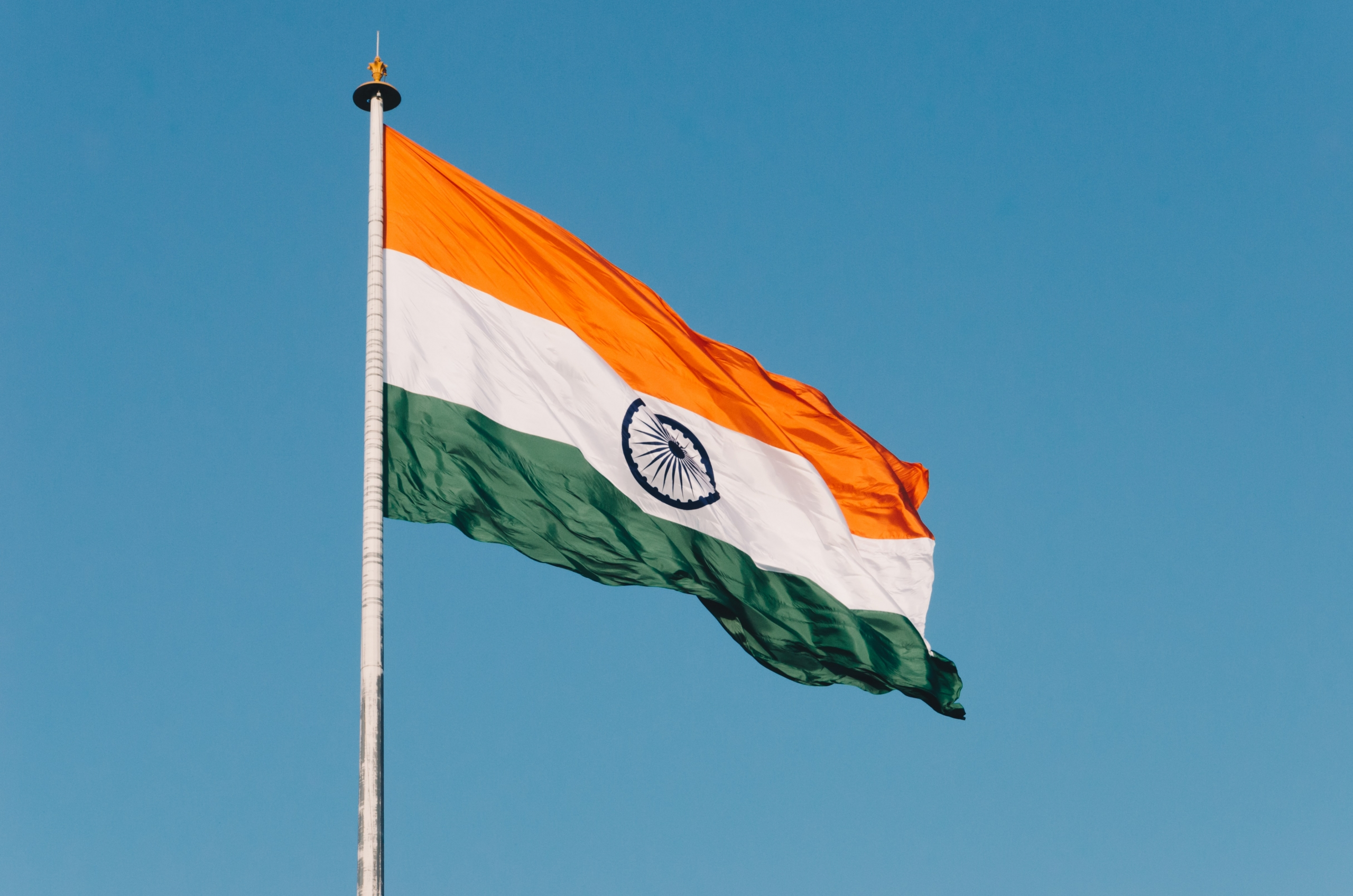 The Indian Covid Crisis is here, as an Indian American here's how I am helping